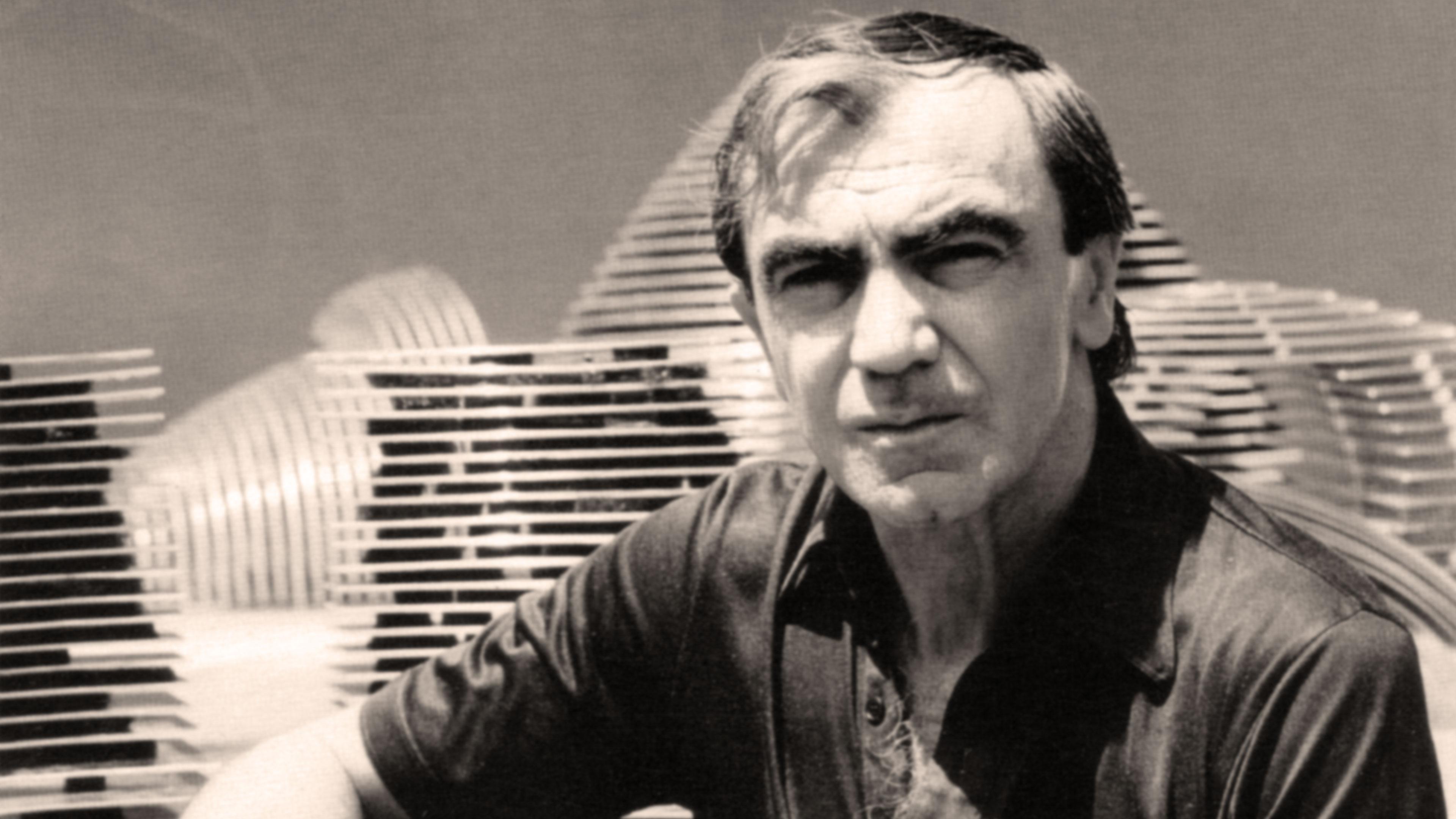 Carlo Rambaldi – Primo piano