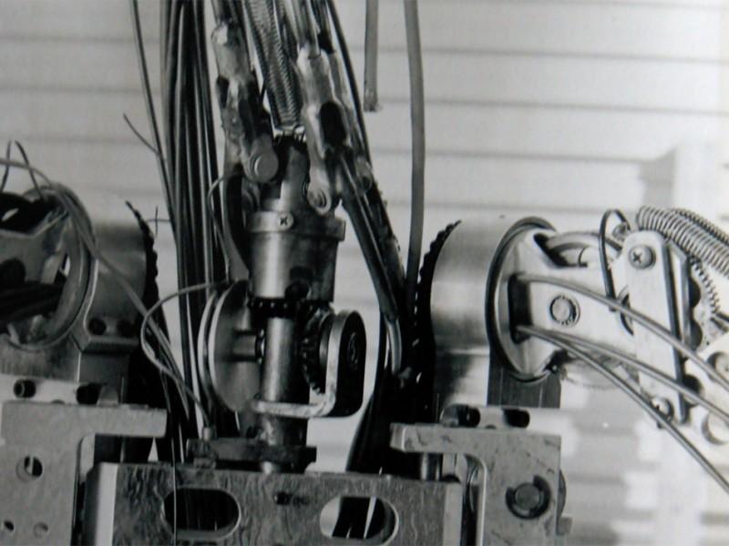 Meccanica della spalla e del braccio di ET