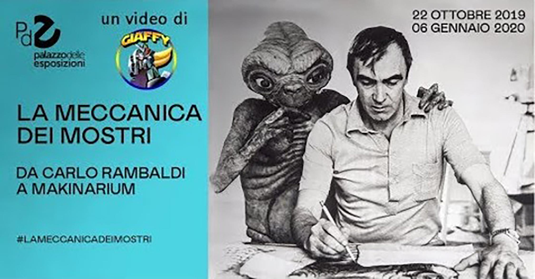 lameccanicadeimostri_video_youtube