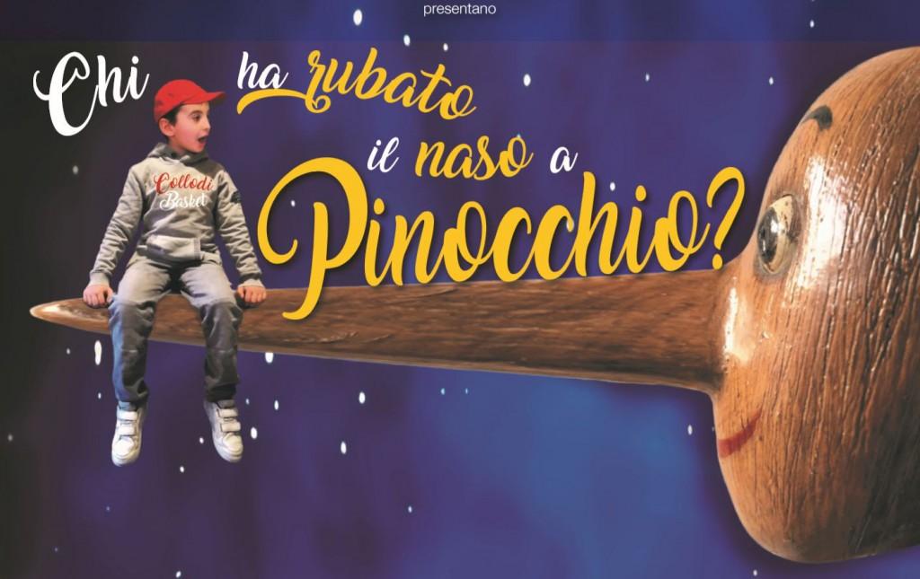 pinocchio - copertina articolo