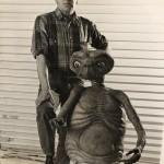foto CR con ET mostra
